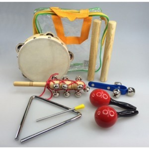 Musical Percussion Kit -  (80220)