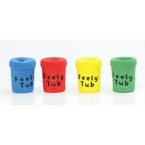 Feely Tubs, set van 4