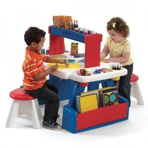 Creative Projects Table - Step2 (829900)