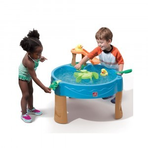 Duck Pond Water Table - Step 2 (842700)