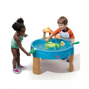 Duck Pond Wasser Tisch - Step 2 (842700)