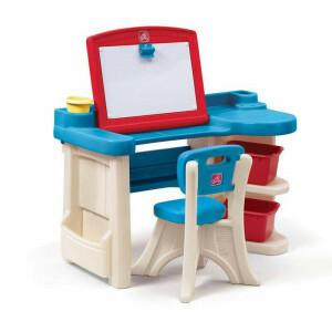 Schritt 2 Der Studio Art Desk