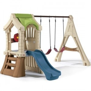 Spielen Sie Das Up Gym Set - Step2 (850000)