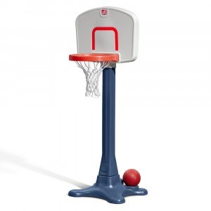 Shootin 'hoops Junior 42 Zoll Basketball Set - Step 2 (865600)