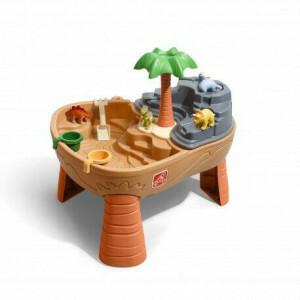Step2 Dino Dig Sand- und Wassertisch