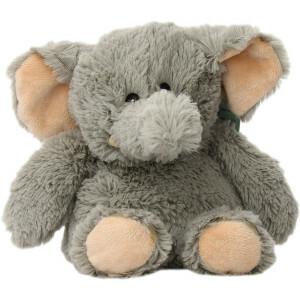 Wärmender gemütlicher Wärmer - Elizabeth Elephant -  (30310)