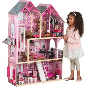 Bella Dollhouse - Kidkraft (65944)