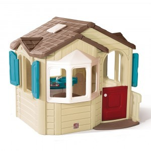 Naturally Playful Welcome Home Playhouse™ - Step 2 (756500)