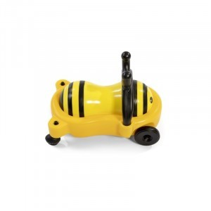 Step2 Bouncy Buggy Bumblebee Victor Sicher