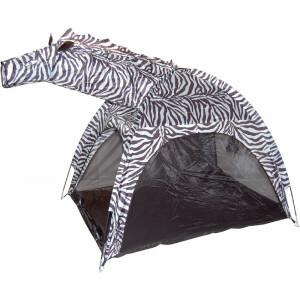 Spielzelt Zebra Khumba