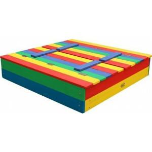 Axi Ella Sandbox Rainbow