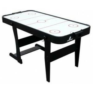 Airhockey - Vereisung - zusammenklappbar - 150x70.5cm - Cougar (A040.301.00)