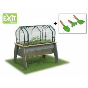 Aksent Gemüsegartens Anbautisch Deluxe (L) - Exit (52.15.45.00)