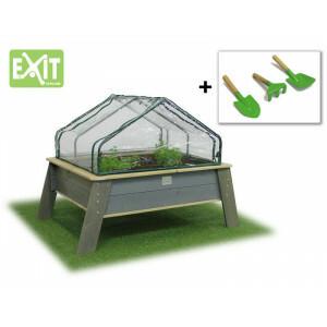 Aksent Gemüsegartens Anbautisch Deluxe (XL) - Exit (52.15.46.00)