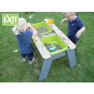 Aksent Sand- und Wassertisch (L) - EXIT (52.05.05.00)
