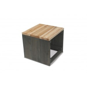 AquaFlow Holz Kinder Stuhl Hocker - EXIT (55.99.10.00)