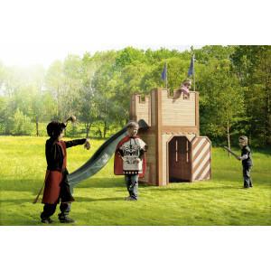 Holzspielhaus Arthur-A030.109.00 Axi