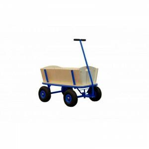 Bolderwagen Billy Blauw - AXI (CC93612)