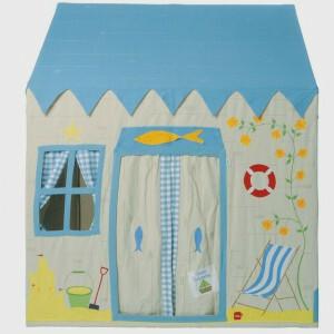 Beach House Playhouse (Win Green – Spielzelt Klein)