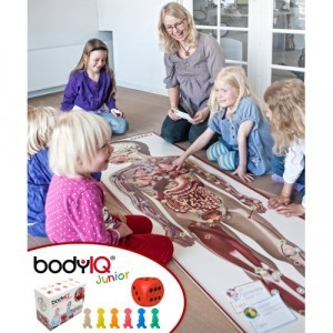 BodyIQ Junior (Groß)