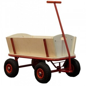 Bollerwagen Billy Red - AXI (CC93610)