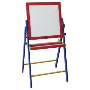 Sunny Multi Color Easel - Buiten Speelgoed - (C053.001.00)