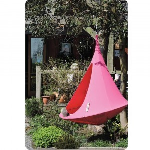 1.5 m Cacoon Single - Fuchsia - cacoonworld (cacoonworld-10)