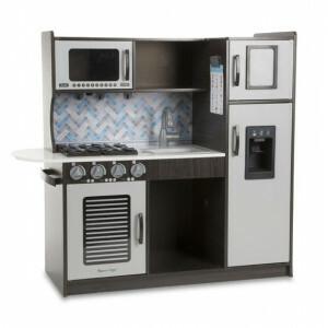 Chef der Küche (Holzkohle) - Melissa & Doug (14010)