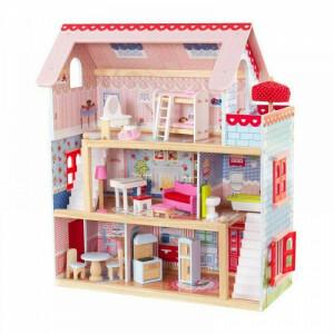 Meine Traumvilla Puppenhaus - Kidkraft (65082)