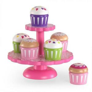 Muffinständer mit Cupcakes - Kidkraft (63172)