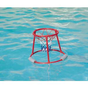 Schwimmender Basketballständer
