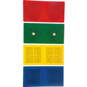 Duo Planke - Beleduc