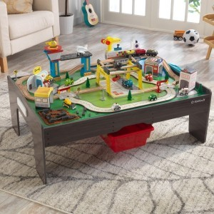 My Own City Vehicle & Activity Tisch - Kidkraft (18026)