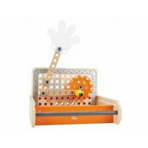 Koffer für wissenschaftliche Experimente