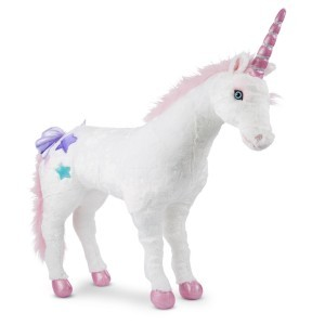 Einhorn – Melissa and Doug