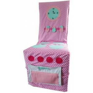 Kleines Spielzelt Kinderküche Rom