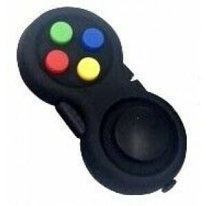 Fidget Pad Merhfargib - 3er Set