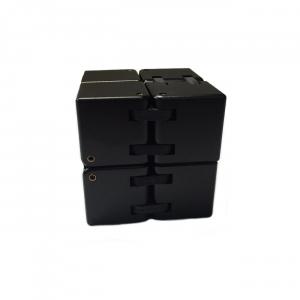 Infinity Cube Edc Zubehör - Schwarz