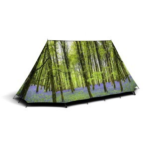 Bluebell Wood Tent