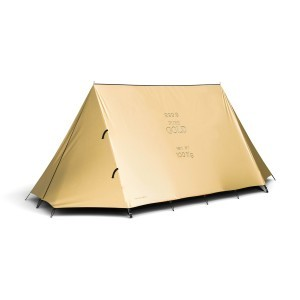 Pure Gold Tent
