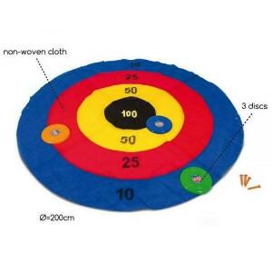 Disc Scheibe - BS (GA050)