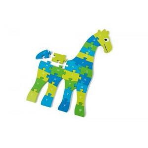 Puzzle Giraffe - BS (GA235)
