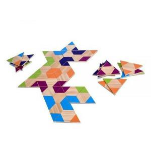 Dreieck Domino - BS (GA319)