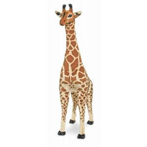 Großes Stofftier Giraffe MoMo