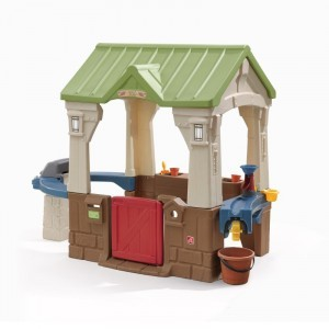 Great Outdoors Spielhaus - Step2 (840900)