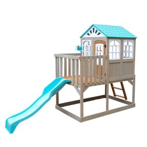 Highline Retreat Holzspielset (Kidkraft F29060I)
