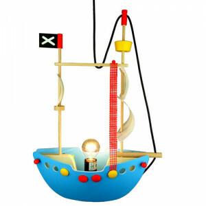 Niermann Pendelleuchte Piratenschiff