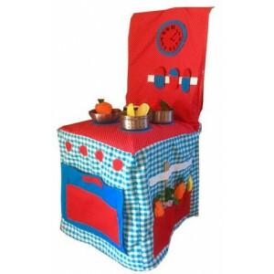 Kleines Spielzelt Kinderküche Lyon