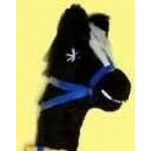Steckenpferd Black
