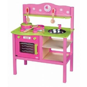 Meine erste Spielküche Lelin Toys (1054)